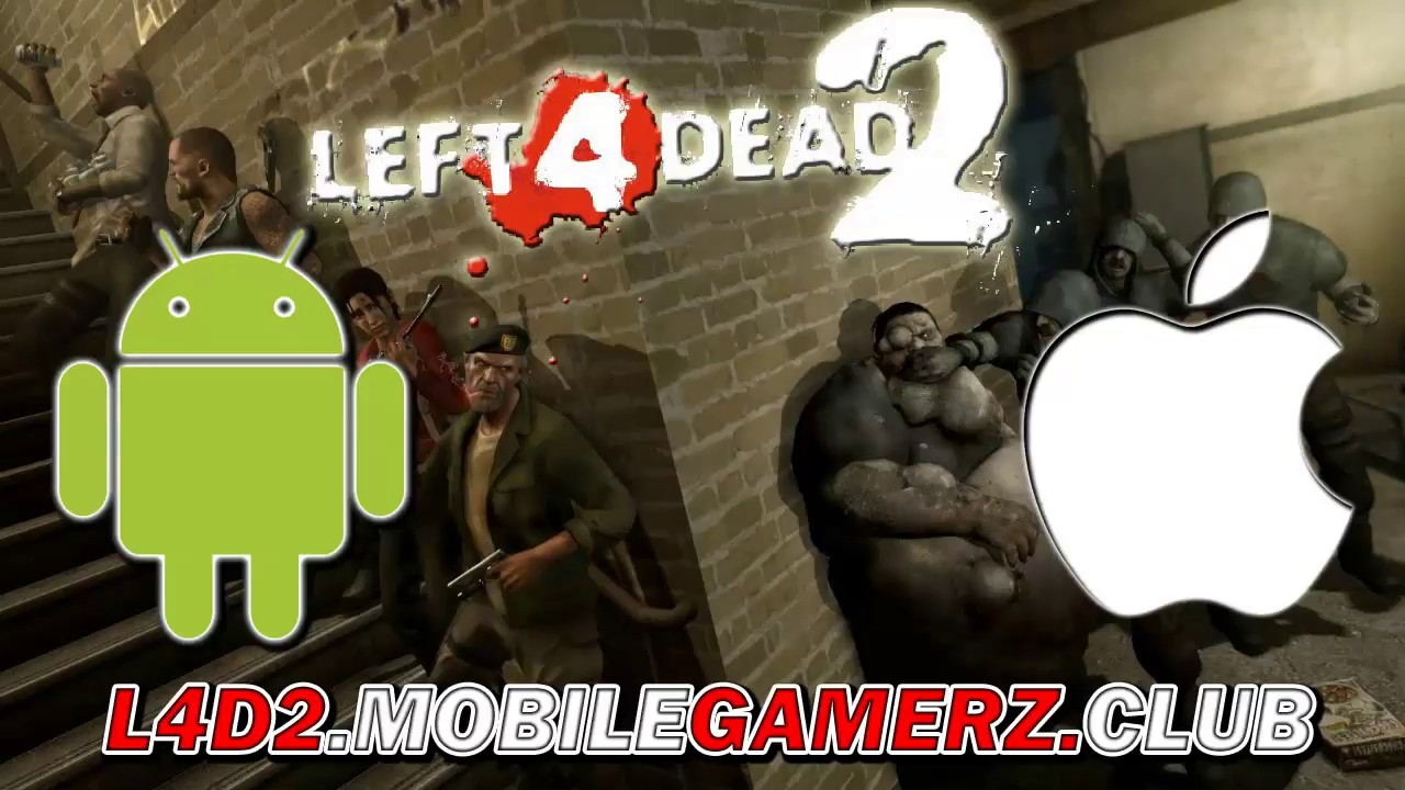 Download Game Left 4 Dead 2 Full Hypercrimson